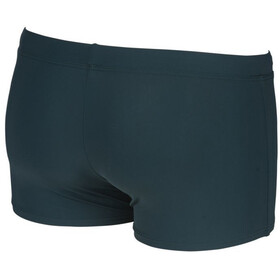 arena Sunny Short Homme, deep forest green